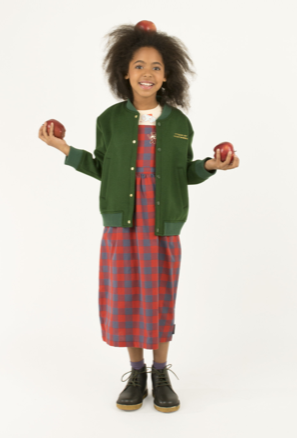 children's fall fashion trends